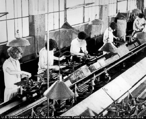 assembly-line-women